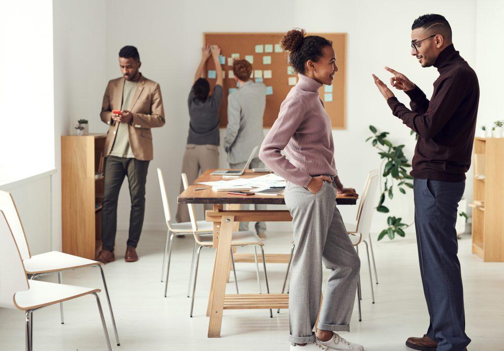 Online training Effectieve communicatie Schoonderwoerd