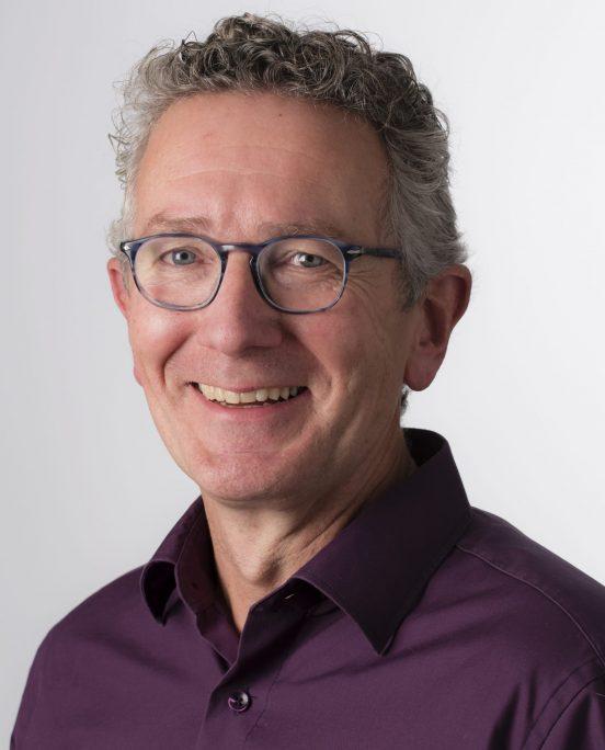 Trainer Pep Degens Schoonderwoerd