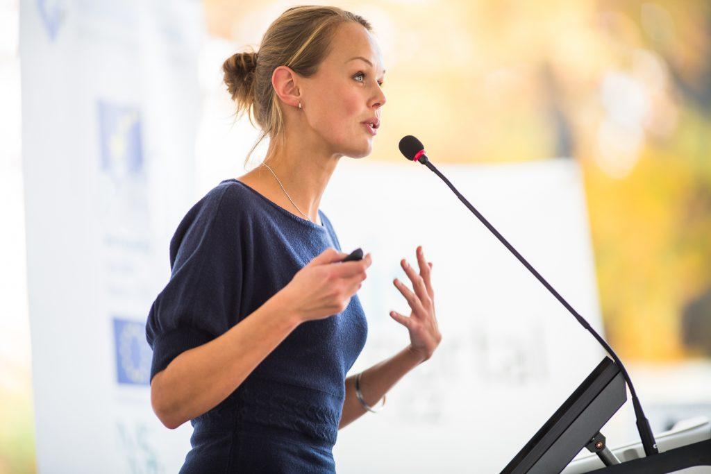 Training Zelfverzekerd presenteren Schoonderwoerd