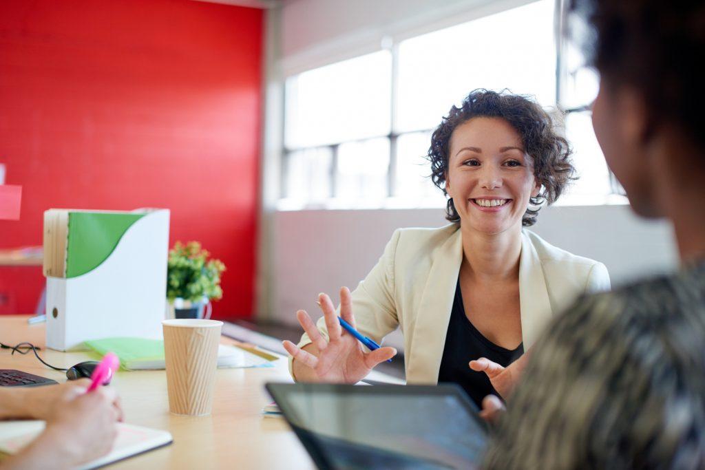 Training Communiceren en samenwerken Schoonderwoerd