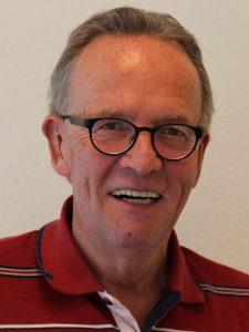 Trainer Frans Uytterhoeve Schoonderwoerd