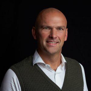 Trainer Marnix Holleman Schoonderwoerd