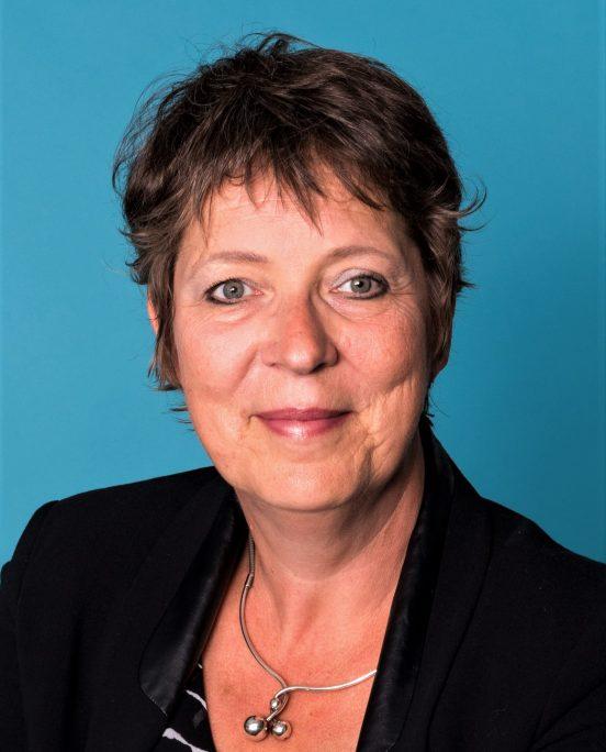 Nicole Timmermans Schoonderwoerd