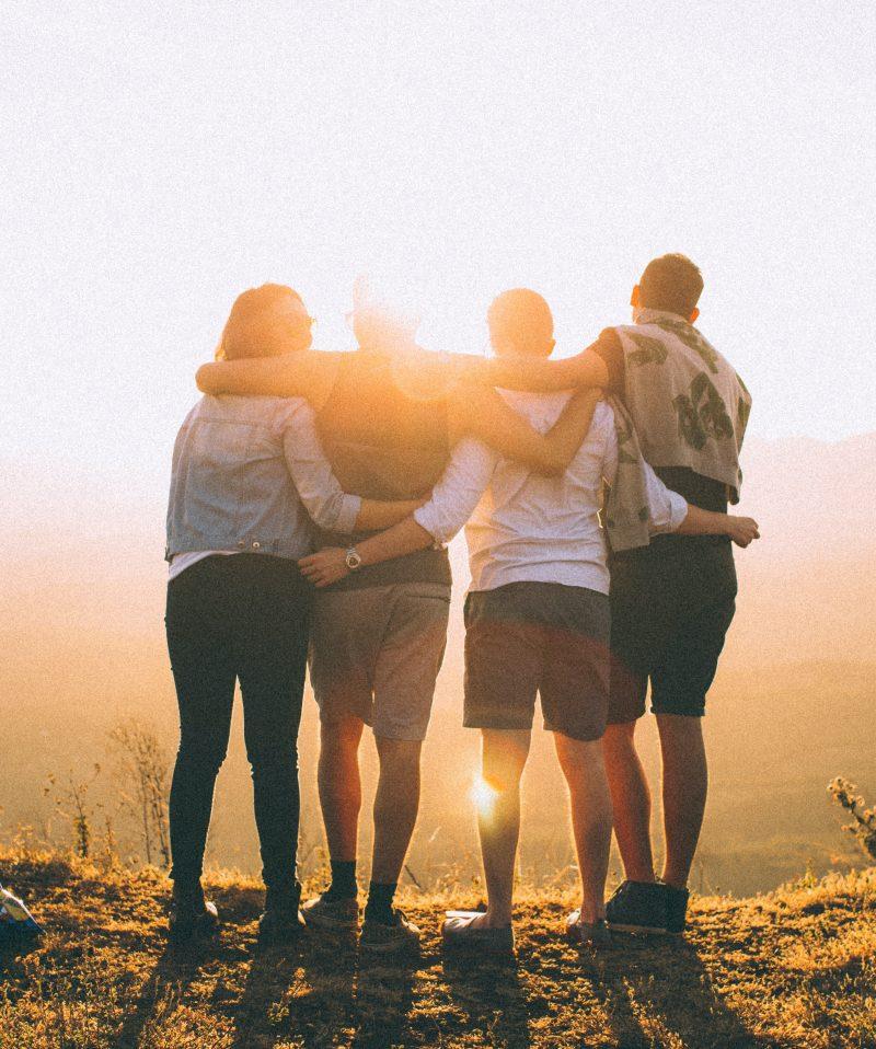 Inspiratie - Uitgangspunten om geluk te vinden Schoonderwoerd