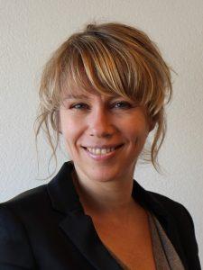 Trainer Marije Klumpes Schoonderwoerd