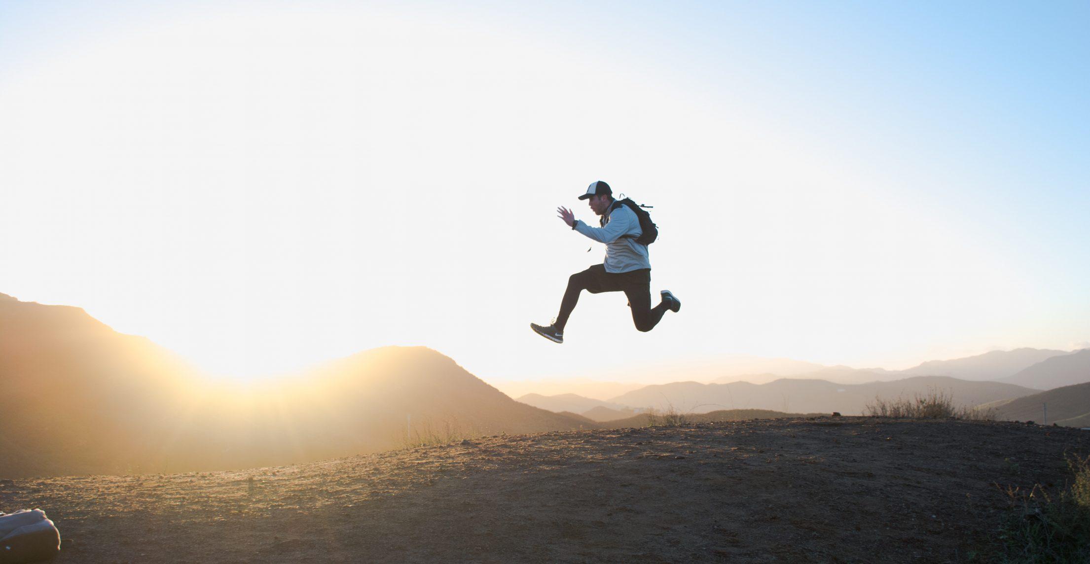 Blog - Tips voor het vergroten van je comfortzone