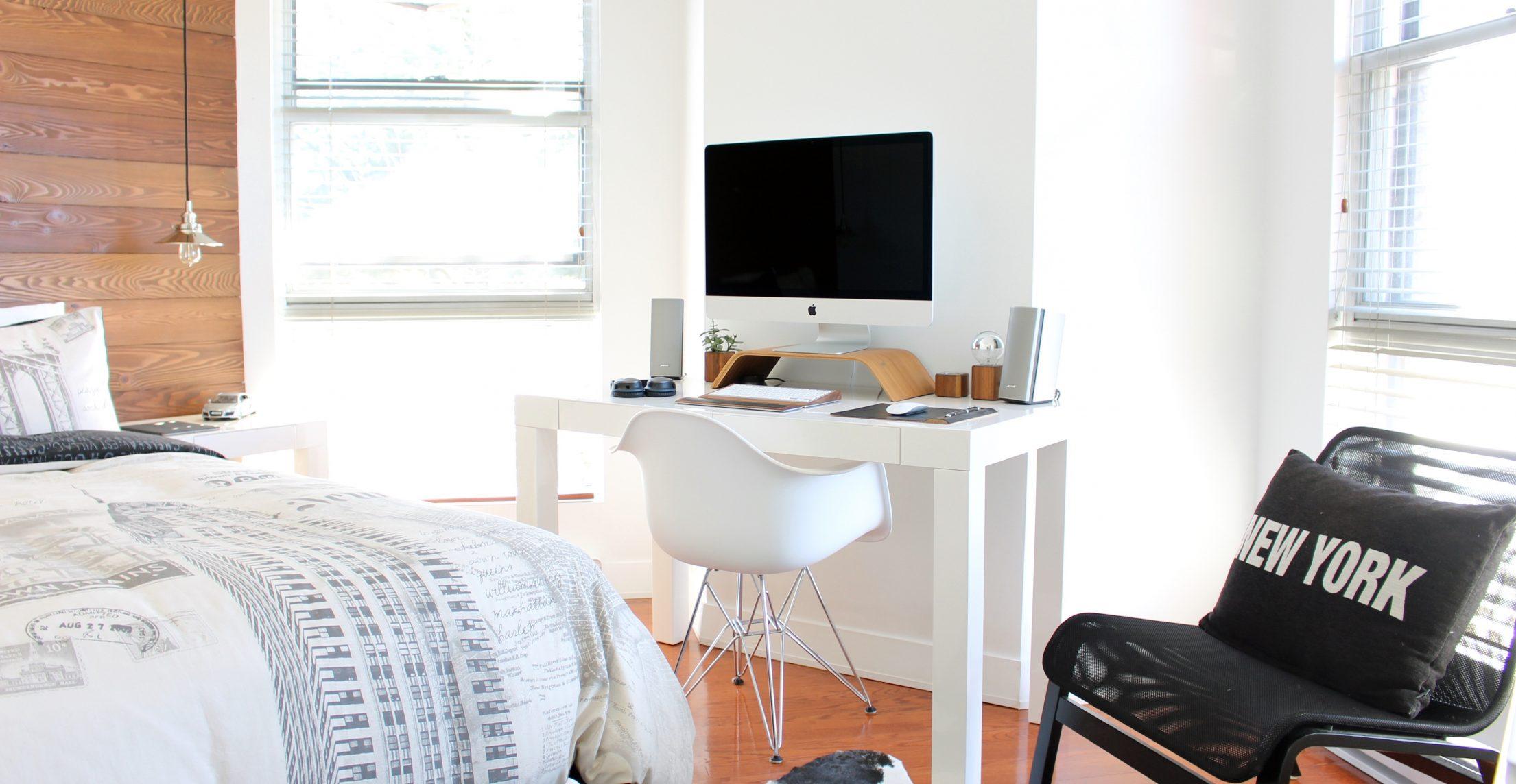 Blog - tips voor thuiswerken