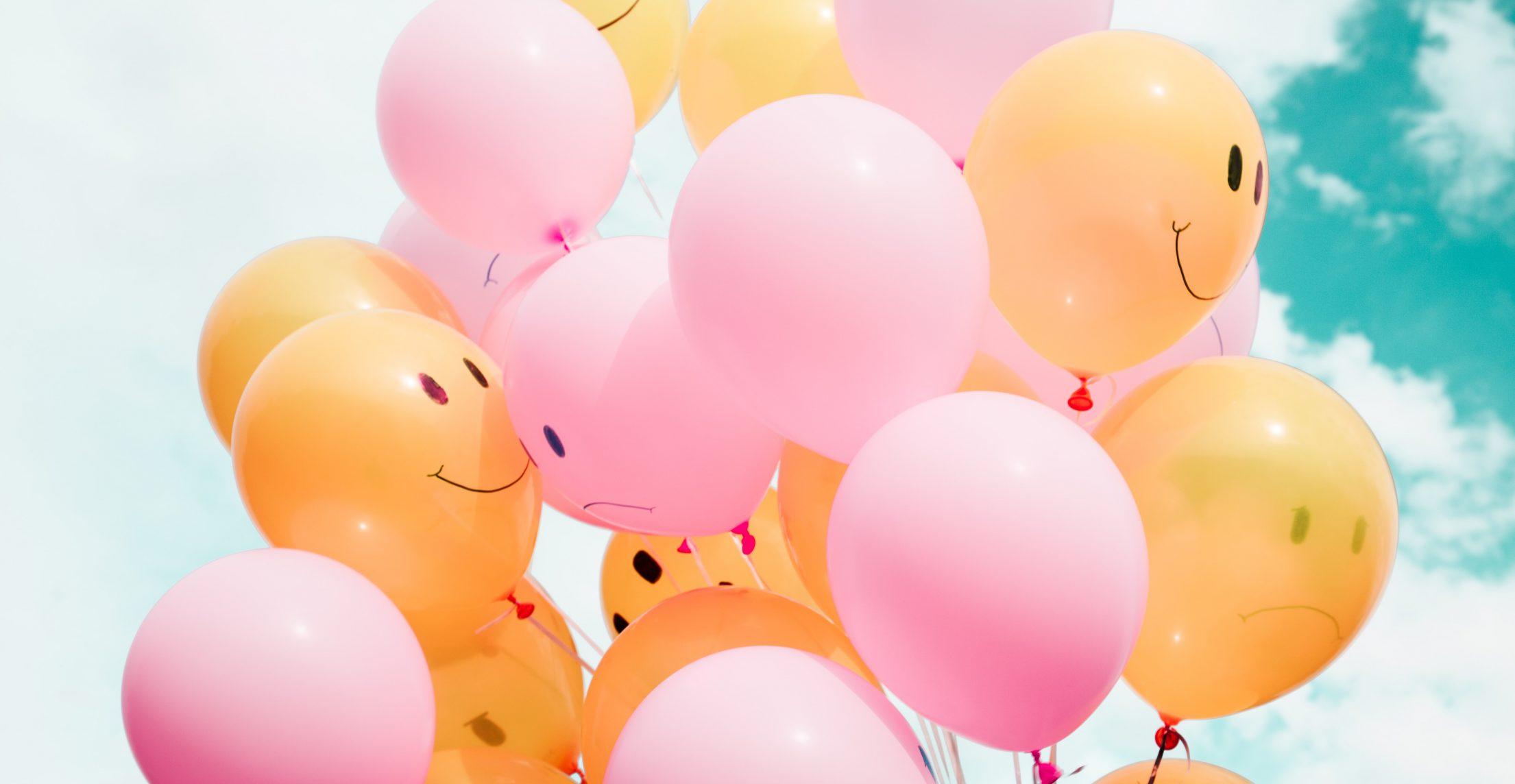 Blog - De invloed van je omgeving op jouw geluk